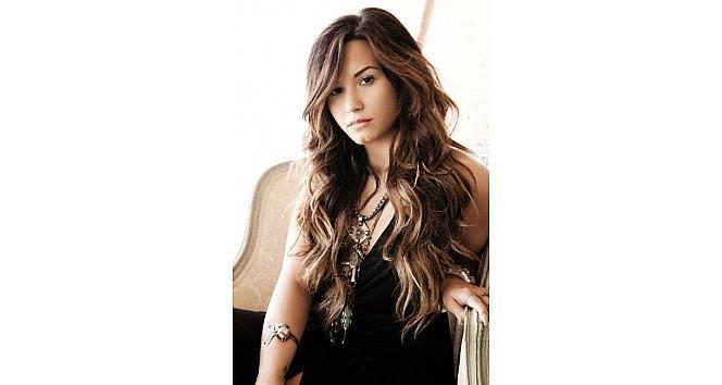 Demi Lovato, Türkıye'deki Hayranları Ile Buluşacak