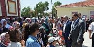 Demirören Ailesinin Somada Yaptırdığı 2 Okul Törenle Açıldı