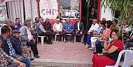 Deniz Baykal Cumhurbaşkanı Erdoğanı Eleştirdi
