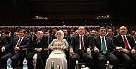 Devlet Erkanı Düğünde Buluştu