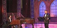 Devlet Opera Ve Balesi Mardin'de Konser Verdi