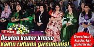 Devrimci kadınların gündemi: Öcalan'ın erkeksiliği İZLE