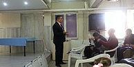 Didim'de Zeka Oyunları Projesi Okullarda Tanıtılıyor