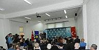 Dışişleri Bakan Yardımcısı Koru, Kosovada
