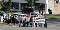 Diyarbakırda Kaplan Ailesi HDPye Geçti