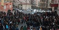 Diyarbakırda Kobani Kutlaması