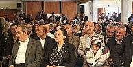Diyarbakırda 'Ortadoğuda Kürtler Ve Barış Konferansı