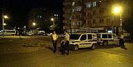 Diyarbakır'da Şüpheli Araç Paniği