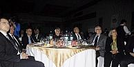 Diyarbakırda Tarihi Kentler Semineri