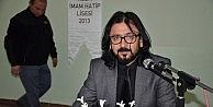 """Doç. Dr. İbrahim Gürses: Güzel Terbiye En Büyük Mirastır"""""""