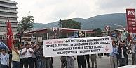 Doğu Türkistan İçin Yol Kapattılar