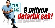 Doktor Mehmet Öze 9 Milyon Dolarlık Şok