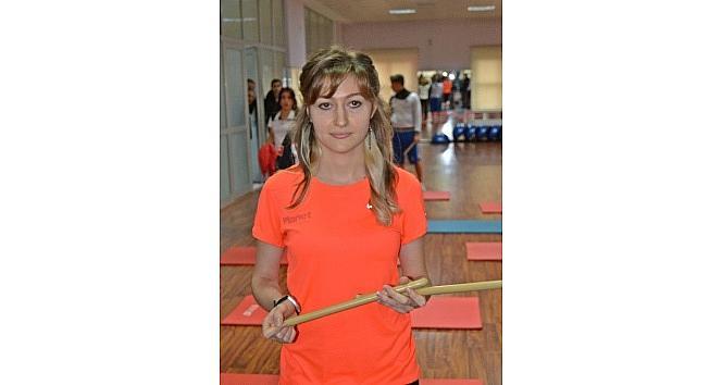 'drumstick Pilates' Sporu Eğitmenleri Yetiştiriliyor