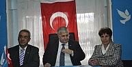 Dsp Genel Başkanı Masum Türker Yarın Adana'ya Geliyor