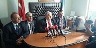DSP Genel Başkanı Türker: 7 Haziran Seçimleri Gelecek 50 Yılı Etkileyecek