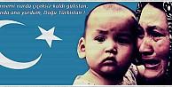 Dualar Uygur Türkleri İçin