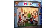 Dünya Markası Hipp Türkiye, Minopoliste
