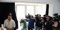 Dünyaca Ünlü TV Yıldızı Samuel Brodıe, Lhmacın Ve Türk Kahvesine Hayran Kaldı