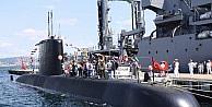 (düzeltme) Donanma Zafer Bayramında Kapılarını Ziyaretçilere Açtı