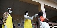 Ebola Sokağa çıkmayı Yasaklattı