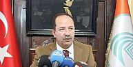 Edirne Belediye Başkanı Recep Gürkan:
