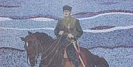 Edirne'de 'atatürk Mozaik Resmi'nin Açılışı Yapıldı