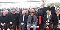 Edirnede Bakan Müezzinoğlunun Programında Benzinli Eylem