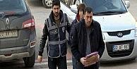 Edirne'de Bıçaklı Saldırgan Tutuklandı