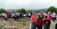 Edirnedeki Baraj İnşaatında Göçük Altına Kalarak Hayatını Kaybeden İki İşçi Toprağa Verildi