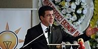 "Ekonomi Bakanı Nihat Zeybekci: ""uçakla İran'a, Singapur'a Para Götürmüşüz"""
