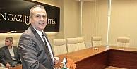 Emekli Albay 60 Liraya Mayın Dedektörü Yaptı