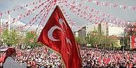 Emekli Maaşının Tamamını MHPnin Mitinglerine Harcıyor