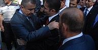 Emniyet Genel Müdürlüğü Görevine Atanan Vali Lekesiz, Hatay'dan Ayrıldı