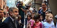 """Enerji Bakanı Yıldız: Biz Bu Kömürü Çıkartmaya Devam Edeceğiz"""""""