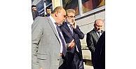 Enerji Bakanı Yıldız, Yerköy Esnafını Ziyaret Etti