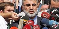 Enerji Ve Tabii Kaynaklar Bakanı Yıldız, Yeni Kurulan Hükümeti Değerlendirdi