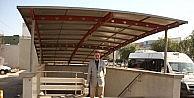 Engelliler Metro Altgeçidinde Hizmet Verecek
