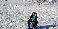 Erciyes Kayak Merkezi Yılbaşına Hazır