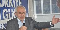 Erdem, Kahtada HDPye Yüklendi