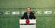 """Erdoğan: Mısırın Cumhurbaşkanı Mursidir, Halkın Oylarıyla O Gelmiştir"""""""