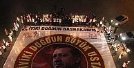 Erdoğan Ve Davutoğlunun Doğum Günü Vanda Kutlandı
