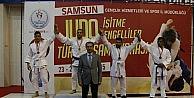Erkan Esenboğa Türkiye Şampiyonu Oldu