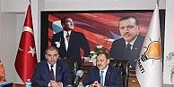 Eroğlu, Göztepeyi Tebrik Etti