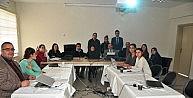 Erzincan Üniversitesi Personellerine Ebys Eğitimi