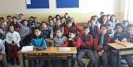Erzurumda Aep Kapsamında 200 Öğrenciye Eğitim Verildi