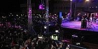 Erzurum'da Sagopa Kajmer Konseri