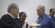 Eski İsrail Başbakanı Olmerte 8 Aylık Hapis Cezası