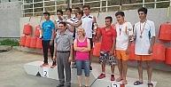 Eskişehir Ekibi Kanoda Türkiye Şampiyonu