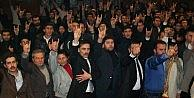 """Eskişehir'de """"birlik Ve Beraberlik Gecesi"""" Konseri"""