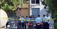 Etilerde Dernekte Silahlı Çatışma: 5 Yaralı